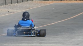 Kart365 enters the Club100 Championship 2012